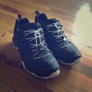 ADIDAS Gortex Trail Shoes